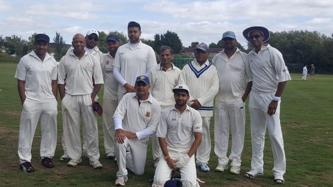 2018 Cricket squad